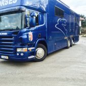 SCANIA P320 HTI COMPETITION 5