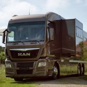 MAN TGX 26.440 HTI COMPETITION 6