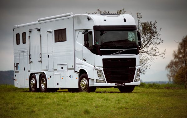 VOLVO FH 500 HTI COMPETITION 5