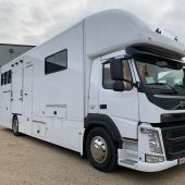 VOLVO FM 18.330 POP OUT