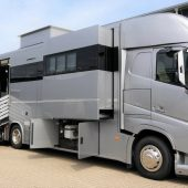 VOLVO FH 460 HTI LIMITED EDITION 5