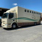 RENAULT PREMIUM 250 DCI  carrossage 8 chevaux